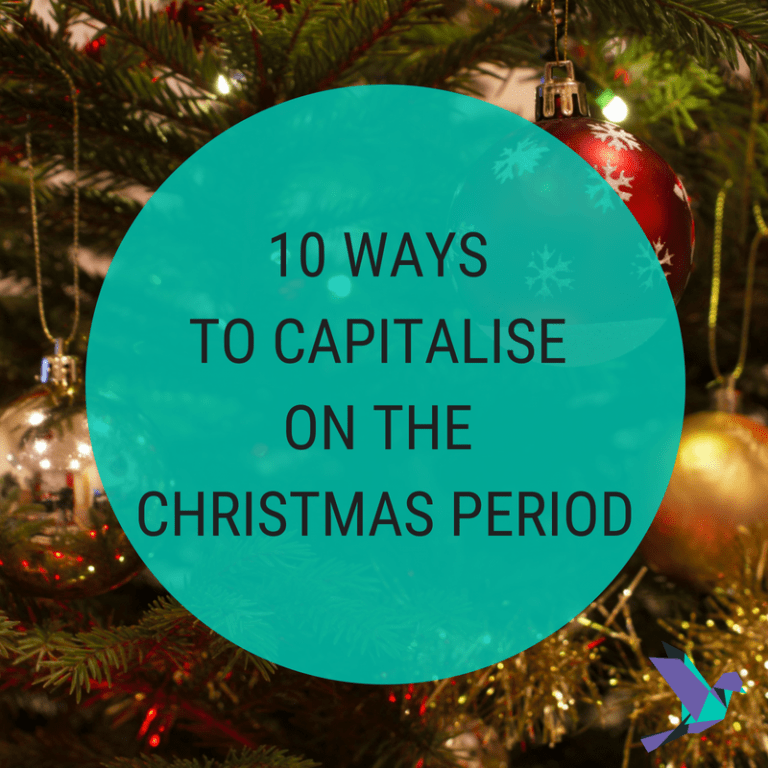 Small Business Christmas Marketing Tips